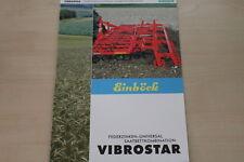 157269) Einböck Saatbettkombination Vibrostar Prospekt 03/2012