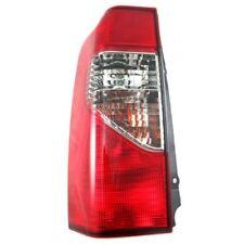 Taillight Taillamp Rear Brake Light Driver Side Left LH for 00-01 Nissan Xterra