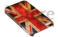 Cover Custodia Per iPhone 4/4S/4G/S/G Inghilterra Inglese UK Retro