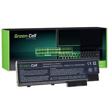 Green Cell Batería LIP-6198QUPC SY6 LIP-8208QUPC SY6 para Acer 4400mAh
