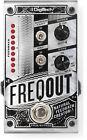 Digitech FreqOut Frequency Dynamic Feedback Generator for sale
