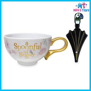 Disney Mary Poppins Mug and Spoon Set Brand new
