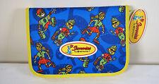 SAMSONITE School Pencil case for Children,kids,new,Sammies,travel,zip,cover (J)