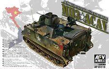 1/35 AFV Club M113A1 ACAV VIETNAM WAR #35113