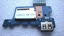 Originale Hp 255 G5 250 G5 15-BA 14-AC 15-AY 15-AC 15-AF Serie USB Pensione &
