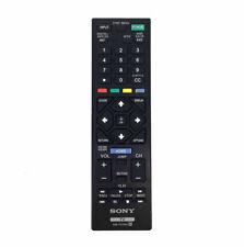 Used Original For Sony RM-YD093 BRAVIA LED TV Remote Control KDL-24R425A RMYD093
