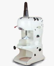 Steel Home Appliance Kitchen Equipment White Ice Cream Machine 43*39*91CM #