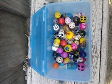 Lot Of 34 Mighty Beanz 2004 and 2010