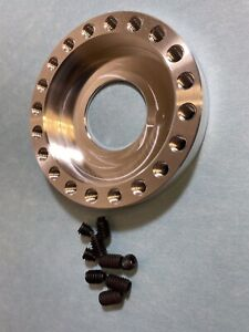 surface grinder wheel hub balancer