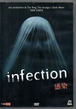 INFECTION - DVD (USATO EX RENTAL) TAKA ICHISE