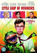 Little Shop of Horrors DVD 1986 Region 2