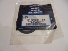 New Mercury Mercruiser Quicksilver Oem Part # 37-898822004 Decal-Wrap