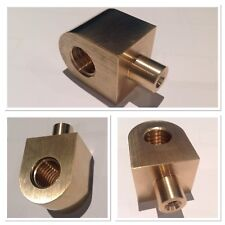 Tom Senior Milling machines - Imperial Cross Slide Nut for E Type model