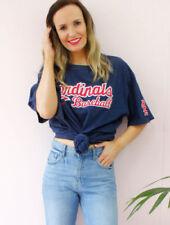 100% Cotton Vintage Sportswear/Beach Tops for Women