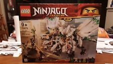 LEGO Ninjago Legacy 70679 The Ultra Dragon  951 pieces