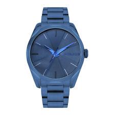 POLICE Raglan PL15712JSBL/03M Herrenuhr Blau Blue  neu