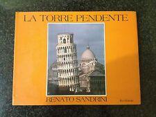 LA TORRE PENDENTE - Immagini di Renato Sandrini - PACINI 1990