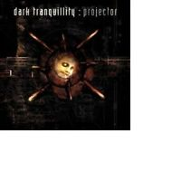 DARK TRANQUILLITY - PROJECTOR  CD NEW+