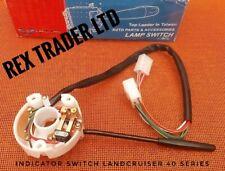 Indicator Switch for Landcruiser BJ40, BJ42, FJ40, FJ43, FJ45, HJ45, HJ47