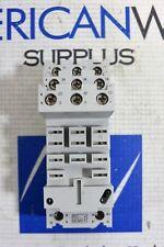 MAGNECRAFT 70-788EL11-1  25A 300V 11-1 SOCKET 11 PIN (6 PIECES)
