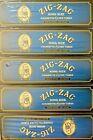 Zig Zag Cigarette Tubes 5/200 Blue