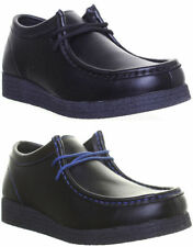 Wallabees Lace-up Casual Shoes for Men