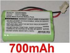 Batterie 700mAh type 55AAAH3BMX CPH-464J TL26401 Pour RTX DUALphone 3045