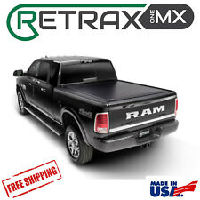 Retrax RetraxOne MX Retractable Bed Cover For 2009-2018 Dodge Ram 1500 5.7' Bed