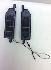 Sharp LC-32SB27U TV Speakers Set (305-S020081100)