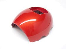 SACHS ELECTRA CLASSIC HEADLIGHT HOUSING TOP FIRE RED ET p009273404112309