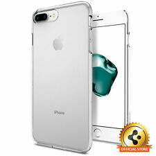 Spigen iPhone 7 Plus Case Thin Fit Crystal Clear