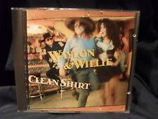 Waylon & Willie - Clean Shirt