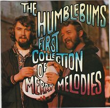 First Collection Of Merry Melodies  - The Humblebums ( TACD 9.00557 O ) 1988