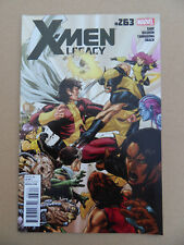 X-Men Legacy 263 . Marvel 2012 . VF- minus