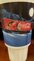 Coca Cola 2004 Holiday Christmas Cup # 1