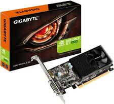 Gigabyte Geforce GT 1030, Low Profile 2GB