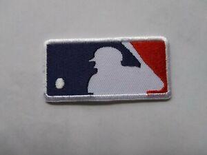 MLB LOGO JERSEY CAP JACKET VEST SHIRT HOODIE FACE MASK BASEBALL PATCH