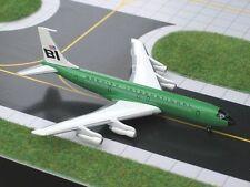 GEMINI JETS 1:400 BOEING 707-320C BRANIFF INTERNATIONAL, N7100 GJBNF212 NEW