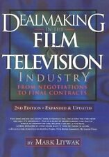 Dealmaking in the Film and Television Industry Fro