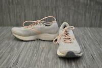 Brooks Anthem 2 1202931B133 Running Shoes, Women's Size 7 B, Gray