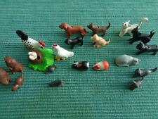 Playmobil Bauernhof - Tiersammlung -
