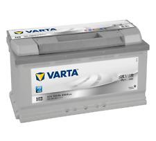 Batterie auto H3 12V 100ah/830A VARTA Silver dynamic