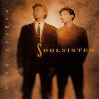 Soulsister - Simple Rule 1993 CD NEW/SEALED
