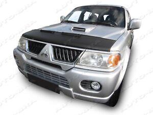 BONNET BRA for Mitsubishi Shogun Pajero Montero Sport 1996-2008 STONEGUARD