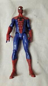 "The Amazing Spiderman 8"" Action Figure Hasbro 2012"