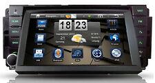 Android Autoradio Naviceiver beweglich Bildschirm GPS Navi: Jeep Grand Cherokee
