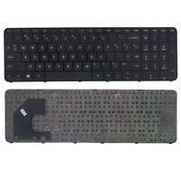 With Frame Keyboard for HP Pavilion 15-B 15T-B 15Z-B Laptop 701684-001