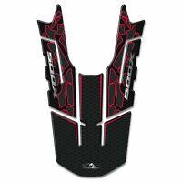 ADESIVO 3D PROTEZIONE PARAFANGO 01 COMPATIBILE CON HONDA CB500X 2019