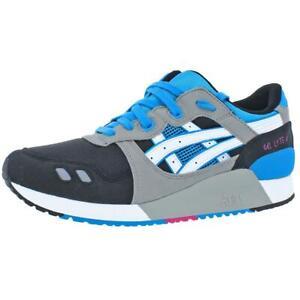 Asics Girls Gel-Lyte III Sport Retro Trainers Running Shoes Sneakers BHFO 0633