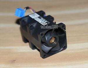Original genuine Dell PowerEdge R410 R415 Case Cooling Fan PER410 P/N G865J
